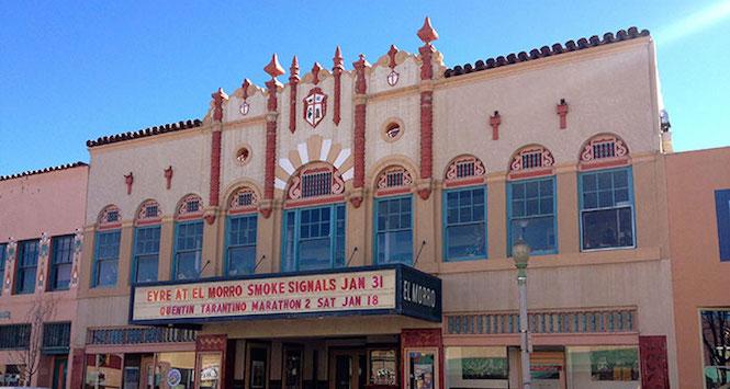 El_Morro_Theater
